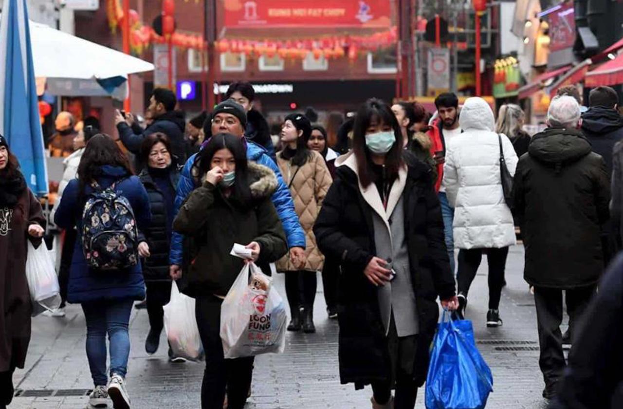 OMS declara emergencia internacional por avance del coronavirus