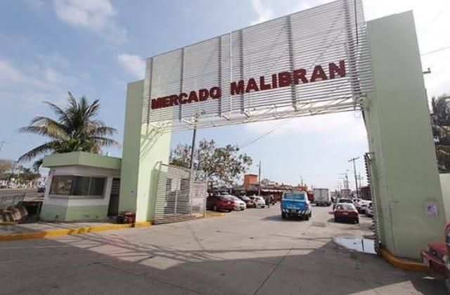 Comerciante del mercado Malibrán se quita la vida dentro de local