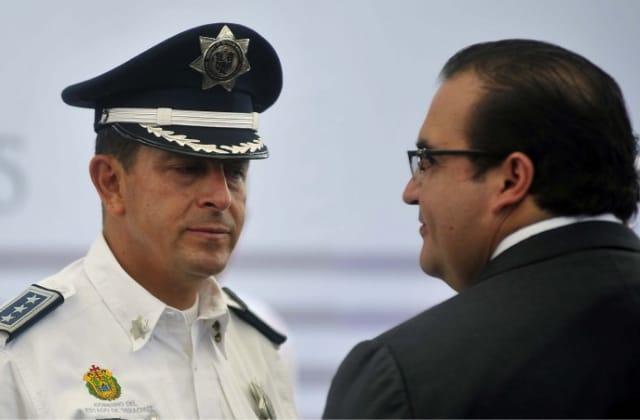 Sí hay interés de investigar a Bermúdez por desapariciones: Cuitláhuac