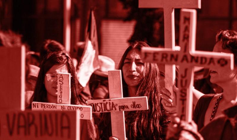 Alerta por incremento de feminicidios en Veracruz