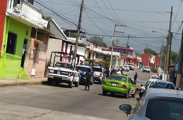 A balazos, asesinan a paramédico en Mariano Escobedo