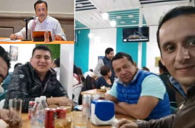 Otra vez, Cuitláhuac 'llama la atención' a diputados por covifiestas