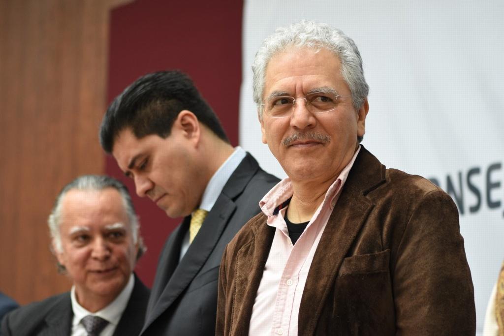 Exfuncionarios de Américo Zúñiga siguen sin aclarar inconsistencias: Hipólito