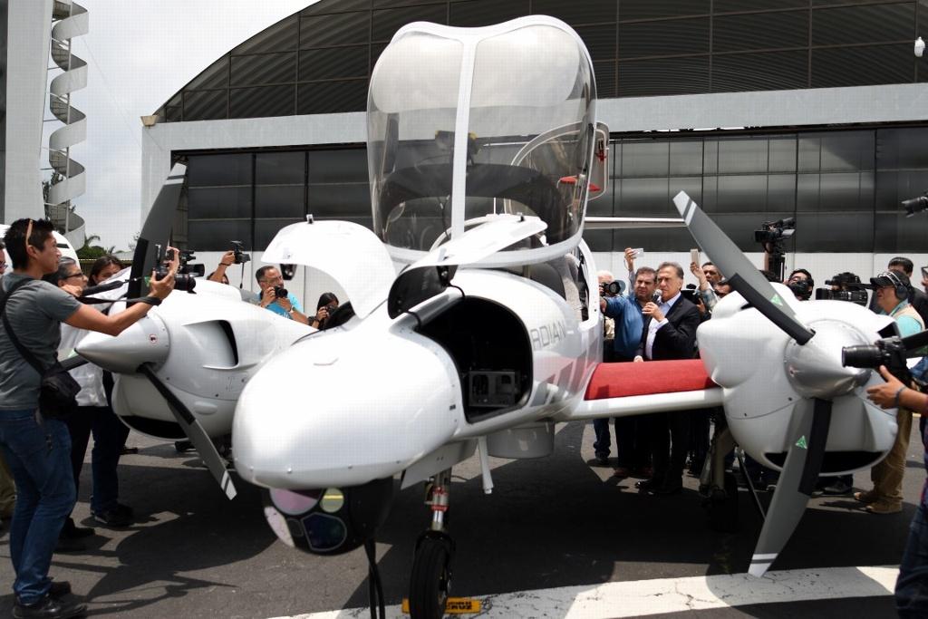 Pilotos de Yunes: uno ligado al cártel de Sinaloa, dos estarían desaparecidos