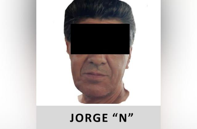 Por agresión de 3 mujeres, vinculan a proceso a exfutbolista Jorge N