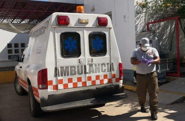 Linchan a supuesto ladrón en Soconusco; lo mandan al hospital