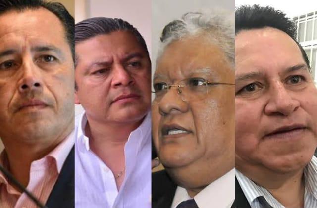 Cuitláhuac convoca a acuerdo por la democracia; oposición desconfía