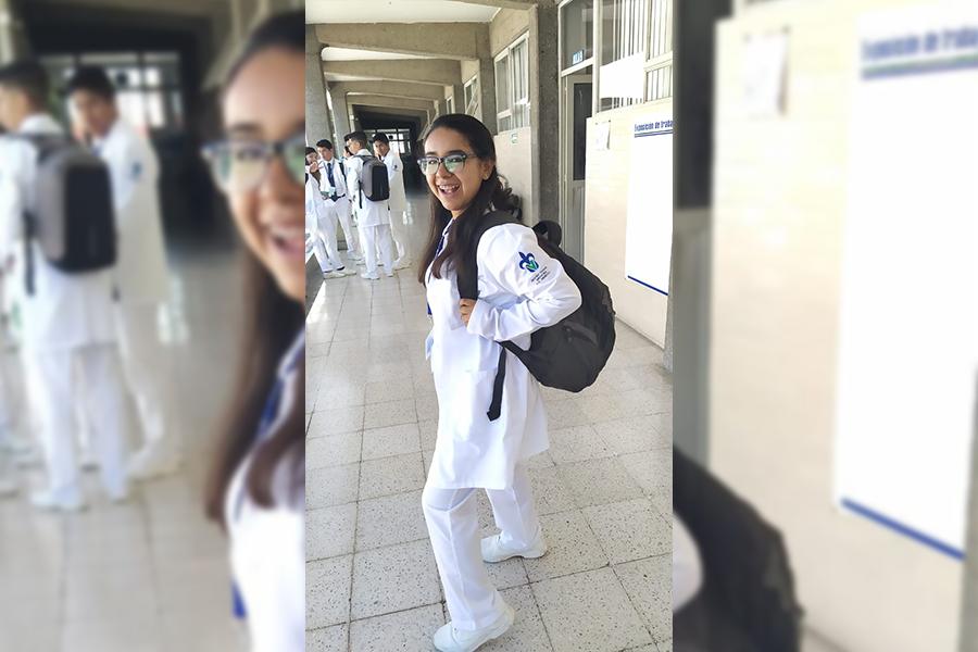 Muere estudiante de Medicina UV a causa de dengue