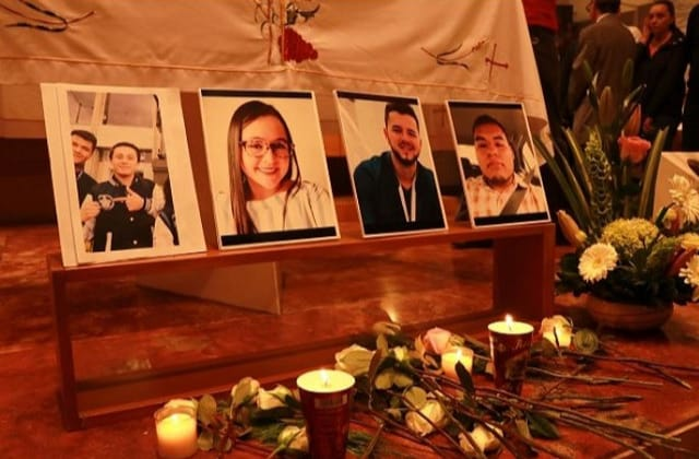 Se fuga implicado en asesinato de estudiante xalapeño; hay detenidos