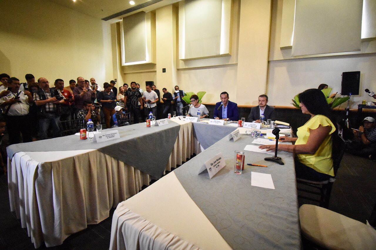 Diputados sesionaron 25 minutos en salón que cuesta 48 mil pesos