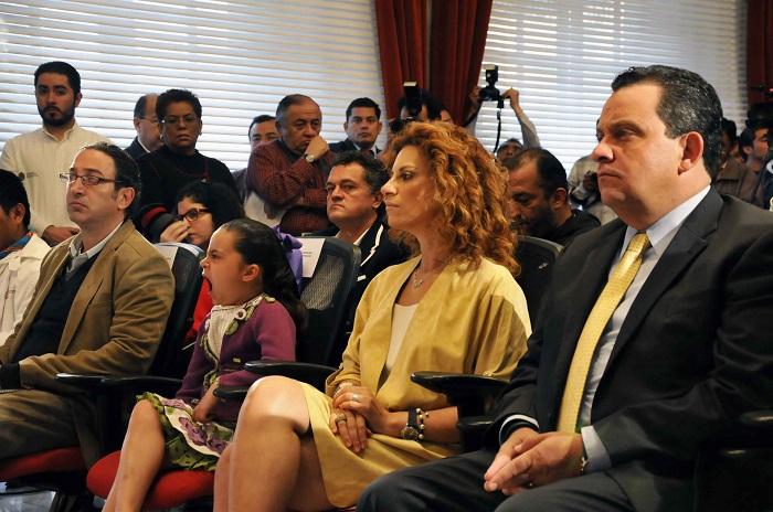 Promete Javier Duarte la mejor edición de Cumbre Tajín
