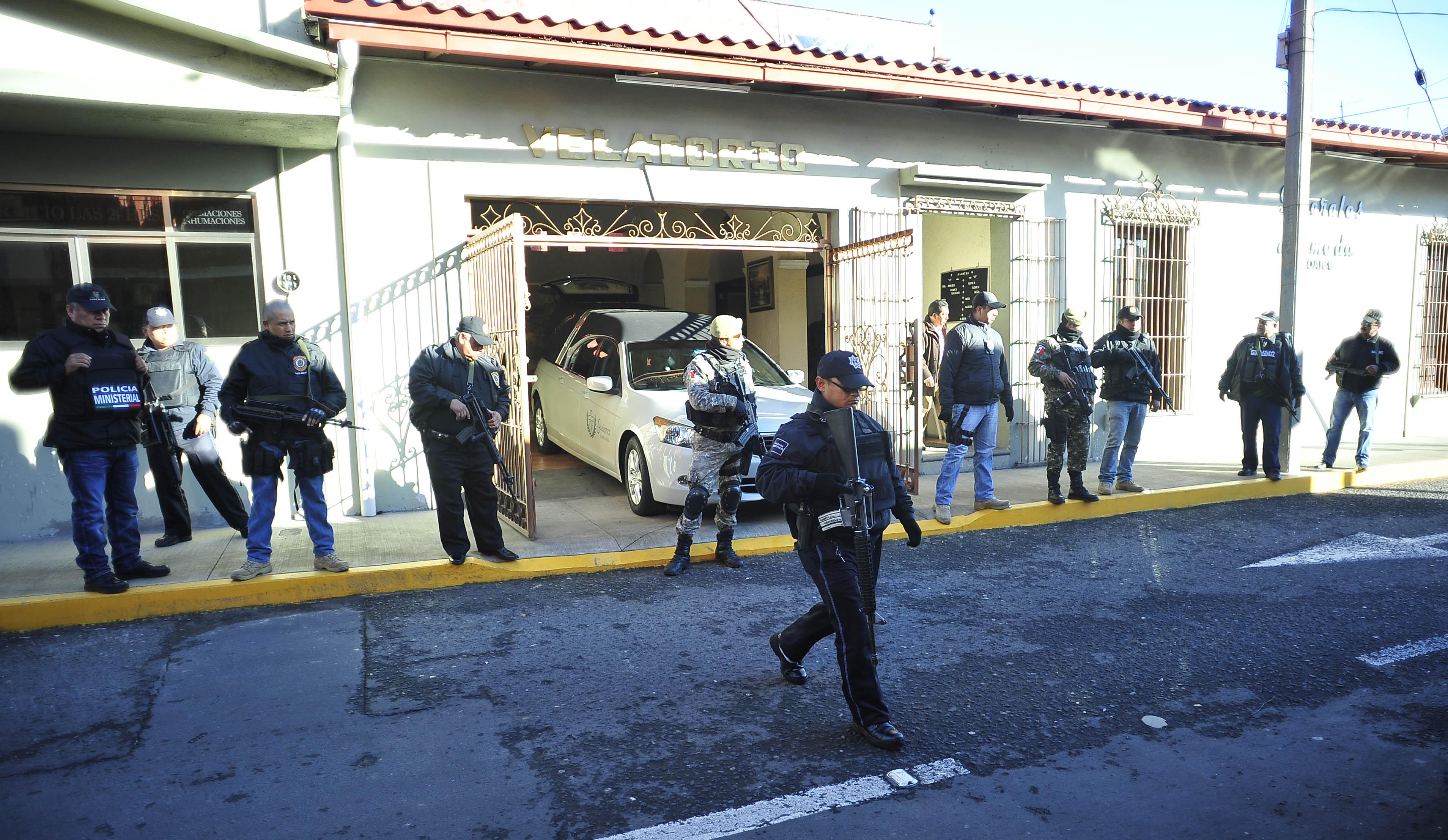 Vincular a periodista con delincuencia, tiene tinte de género: San Juana