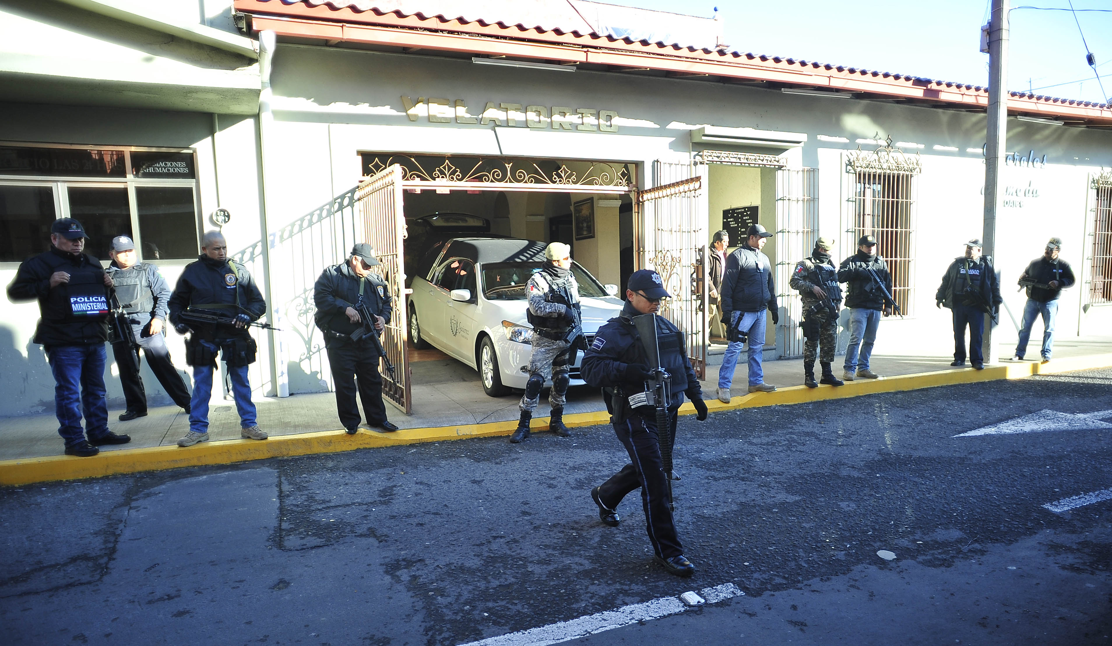 Duarte vincula a narco que dio por muerto con caso Anabel Flores