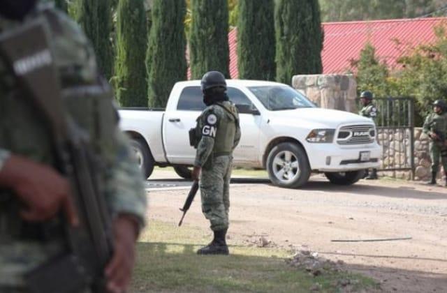 Prevén violencia electoral en 11 estados, incluido Veracruz