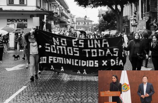 Fiscalía Especializada contra feminicidios, sin dinero: FGE
