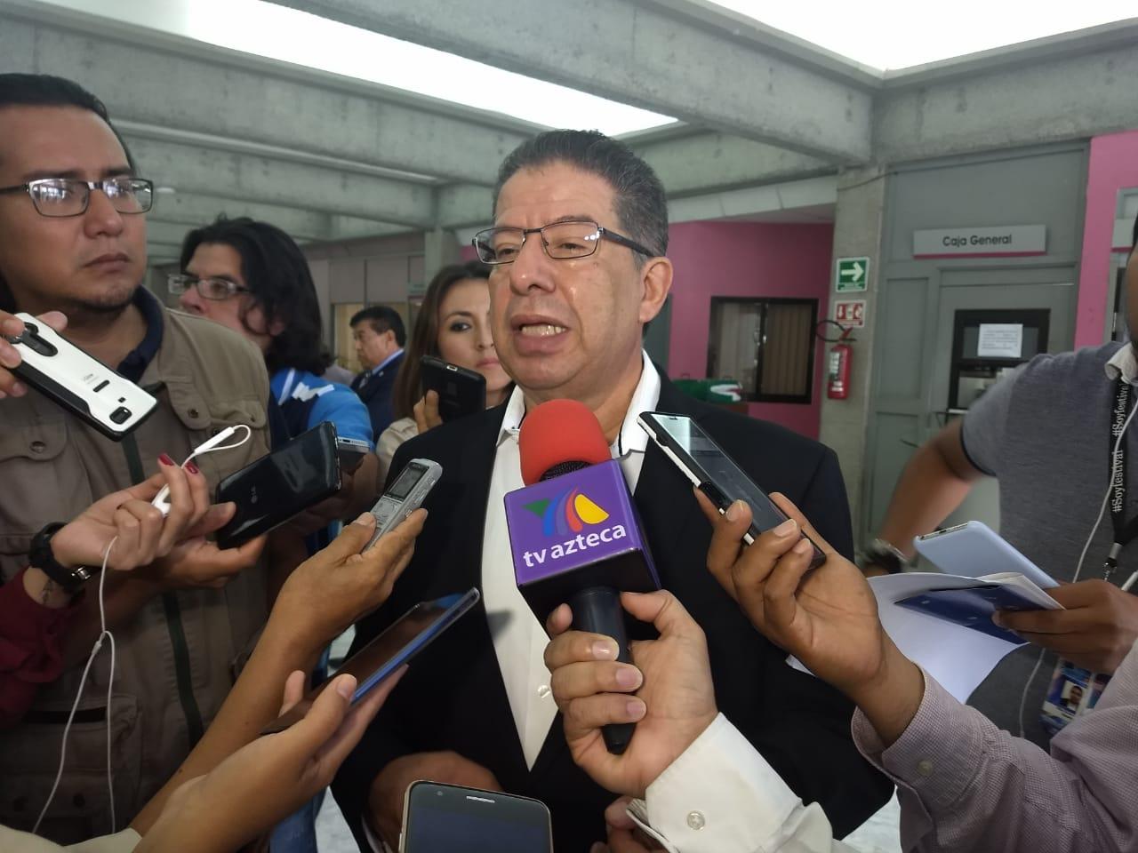 Hay elementos para estudiar desafuero contra Fiscal y alcalde de Orizaba