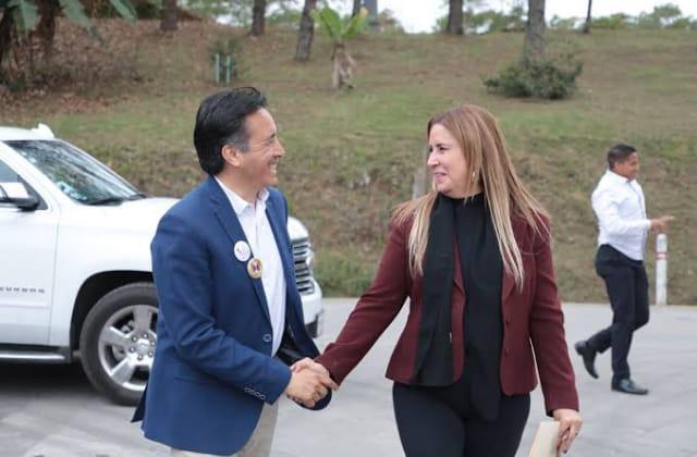 De nuevo DIF queda acéfalo; otra mujer deja Gabinete de Cuitláhuac