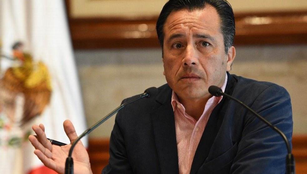 Senadores del PAN buscarán destituir a Cuitláhuac