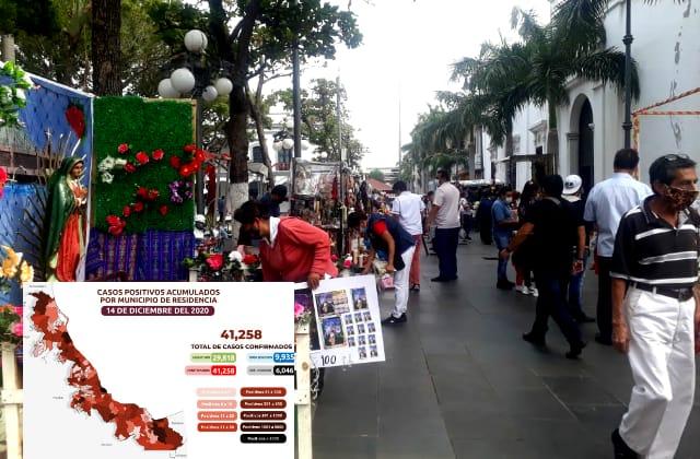 Pide Salud reforzar medidas contra coronavirus; semáforo podría cambiar