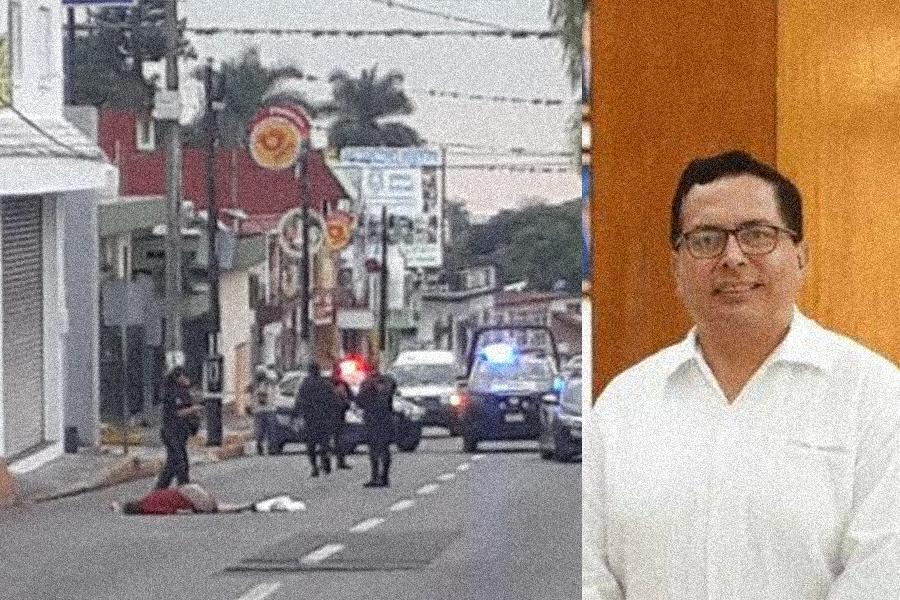 Mujer mayor atropellada en Córdoba era mamá de síndico