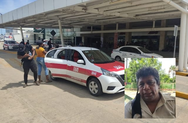 Migrantes agotan medios, buscan taxis para salir de Coatza