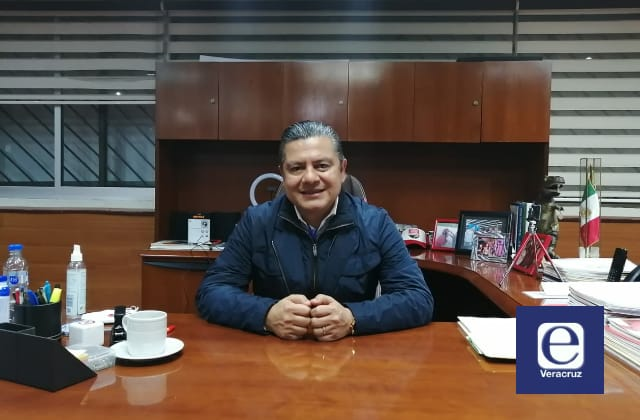PRI apostará por candidatos jóvenes en 2021: Marlon Ramírez