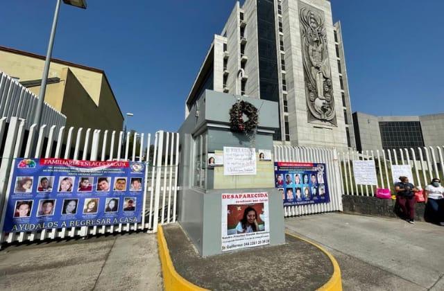 """Liberan a implicado en desaparición en Xalapa; autoridades """"callan"""""""