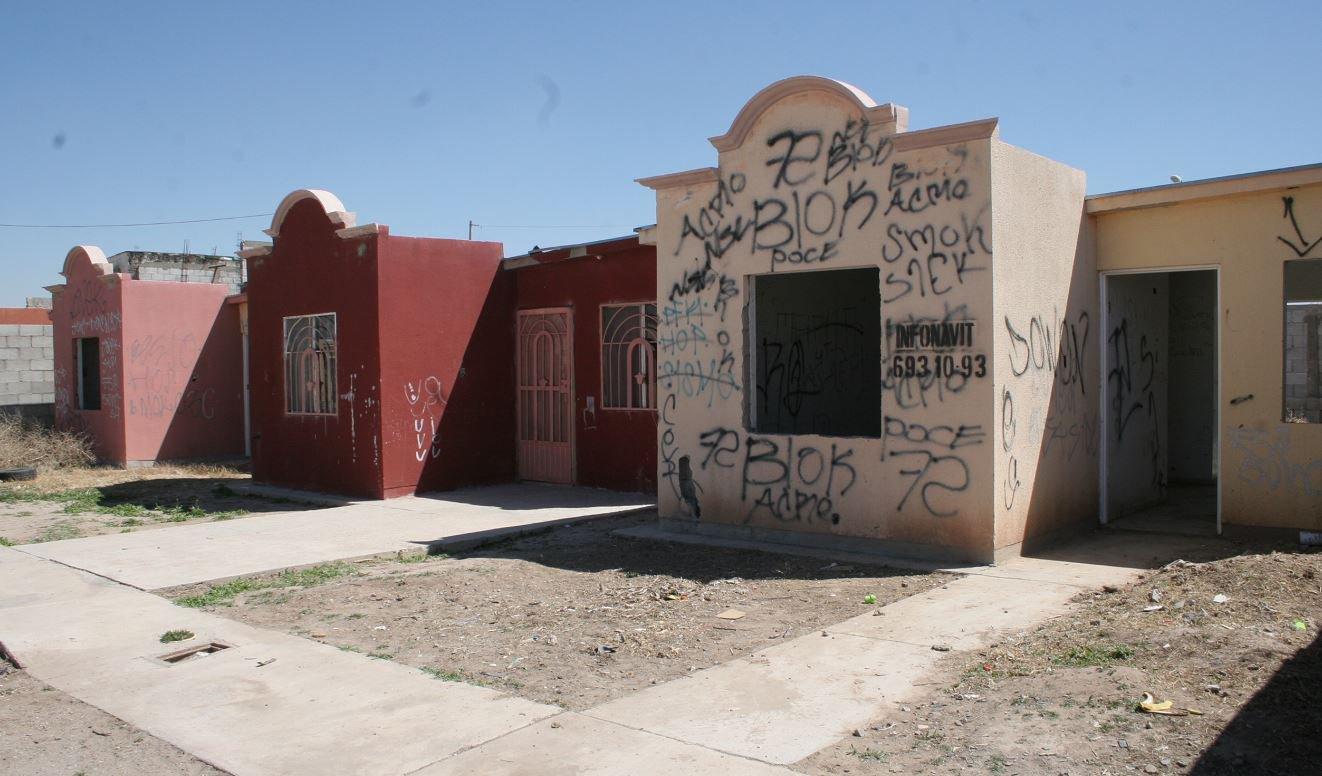 Violencia desploma venta inmobiliaria en Coatzacoalcos