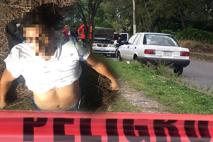 Dos muertos por violencia este 14 de agosto en Xalapa