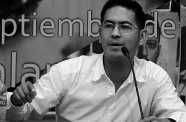 Vinculan a proceso a presunto asesino de Abirám Hernández