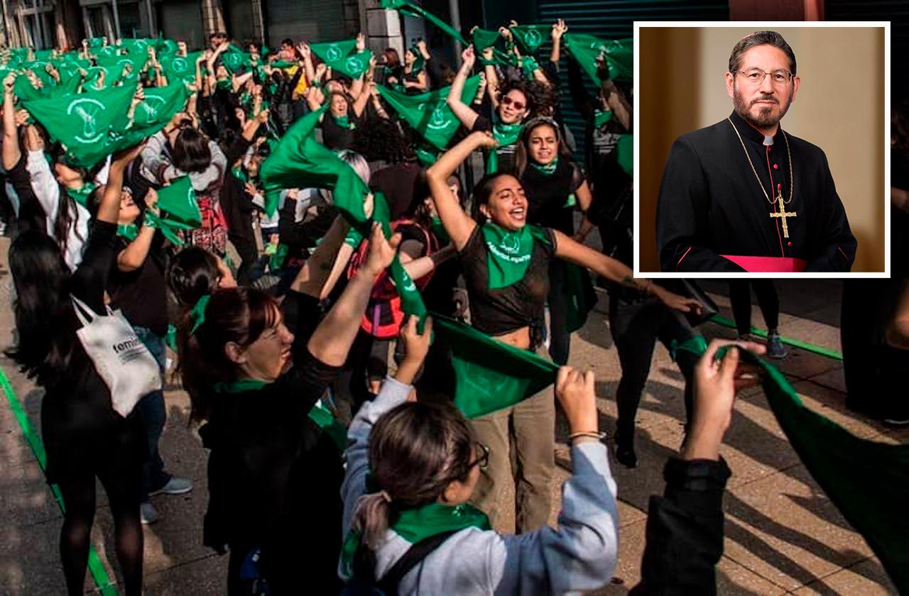 Iglesia de Xalapa critica a diputados de Hidalgo por legalizar el aborto