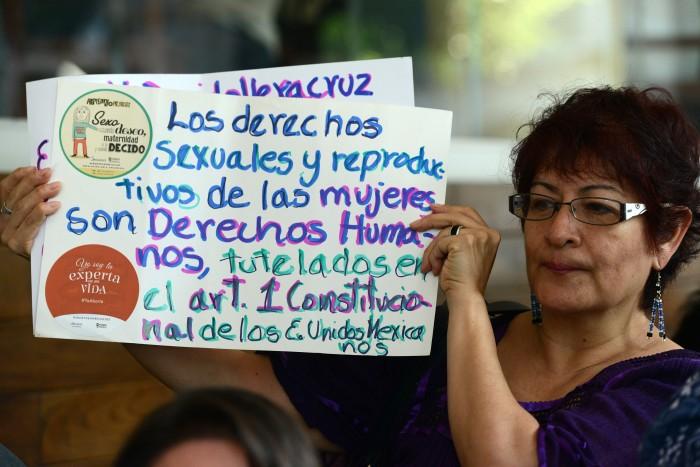Veracruz: Mayoría de cabildos avalan Ley Antiaborto