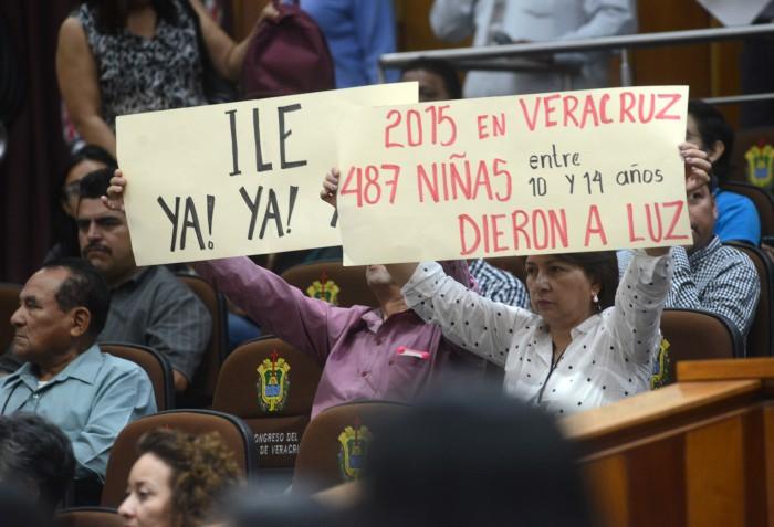 Debe aumentar periodo de acceso al aborto por violación: Hidalgo