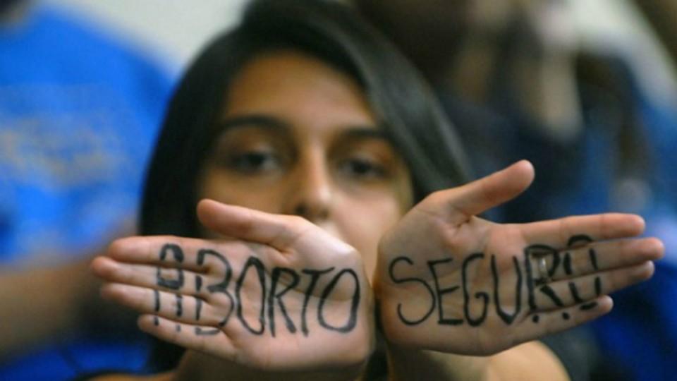 Se practican en Veracruz 2 mil 587 abortos durante 2017: Observatorio