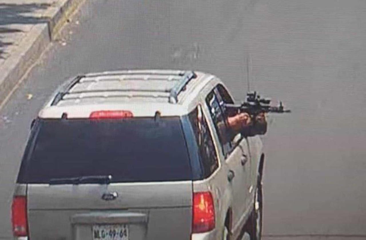 Abren fuego contra civiles, en Iztapalapa