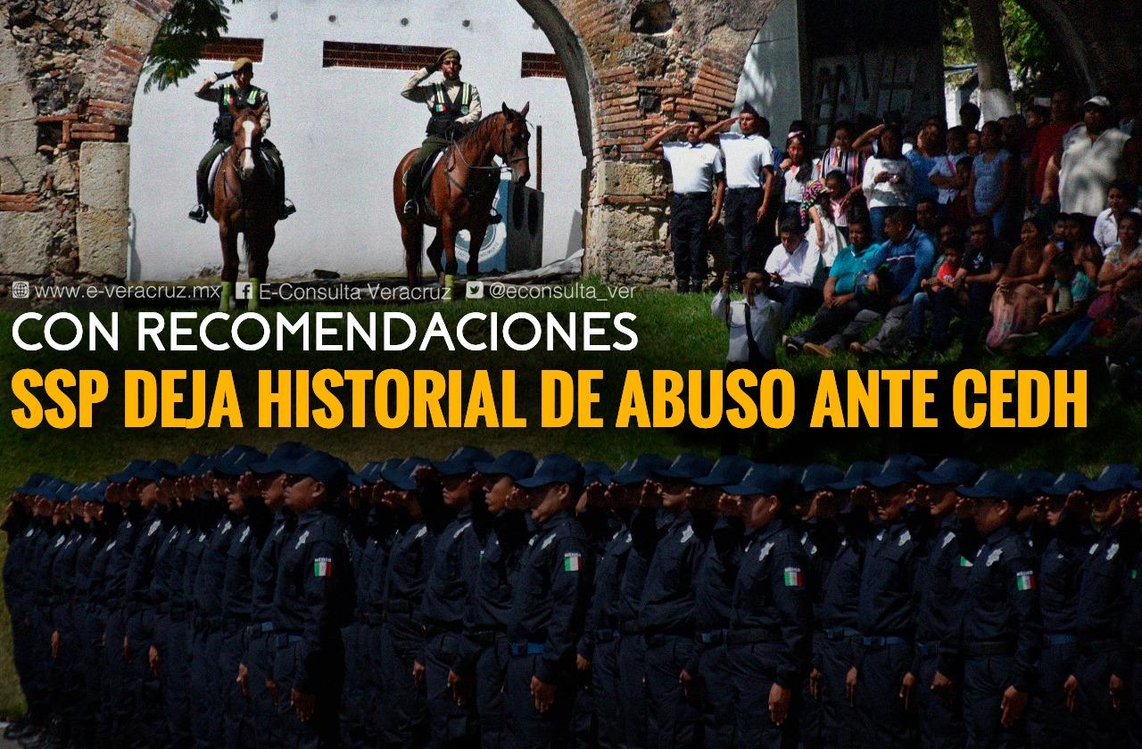 Inocentes muertos y abusos: las fallas de la SSP de Hugo Gutiérrez