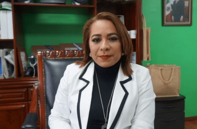 OPLE es notificado: Citlali Medellín no puede ser candidata a la diputación