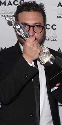Güeros arrasa en los Premios Ariel con cinco estatuillas