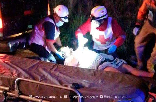 Accidente en Maltrata deja saldo de 1 fallecido y 4 personas heridas