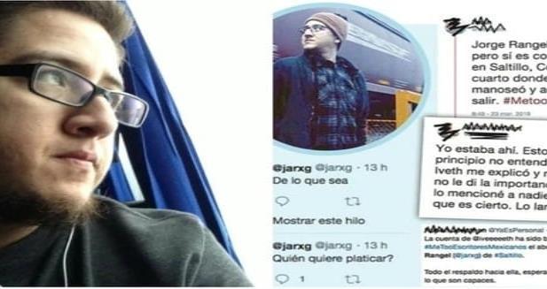 Músico señalado por el #MeToo se suicidó en Saltillo