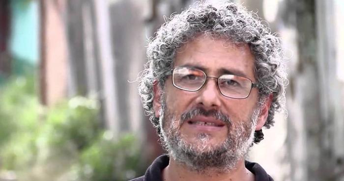 El activista Gustavo Castro teme que en Honduras le imputen el asesinato de Berta Cáceres