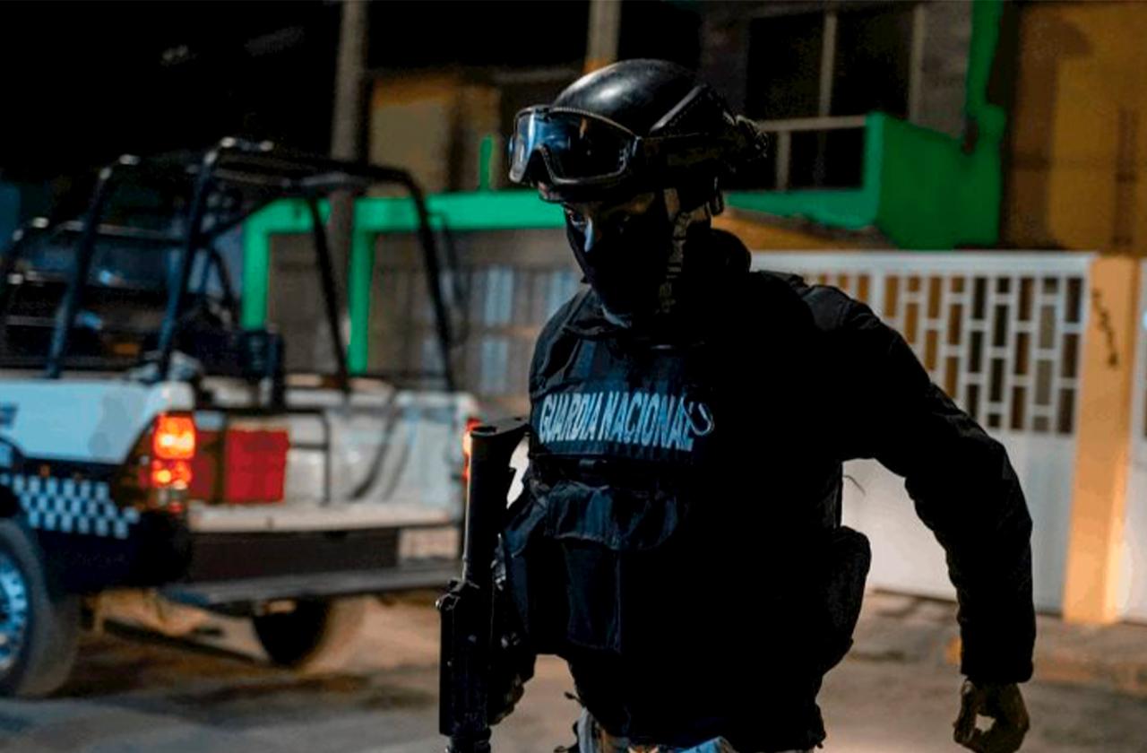 Actividades presenciales, factor que disparó inseguridad en Veracruz
