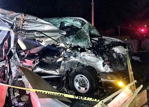 Actriz y productor de Televisa mueren en accidente