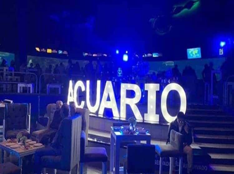 CONFIRMADO: Por festejos, clausuran Acuario de Veracruz
