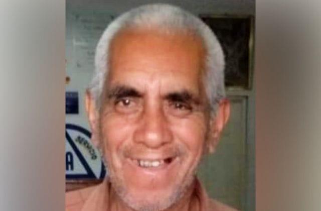 José, de 66 años, cumple más de un mes desaparecido cerca de Xalapa