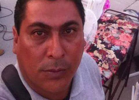 Hallan cuerpo de periodista michoacano desaparecido