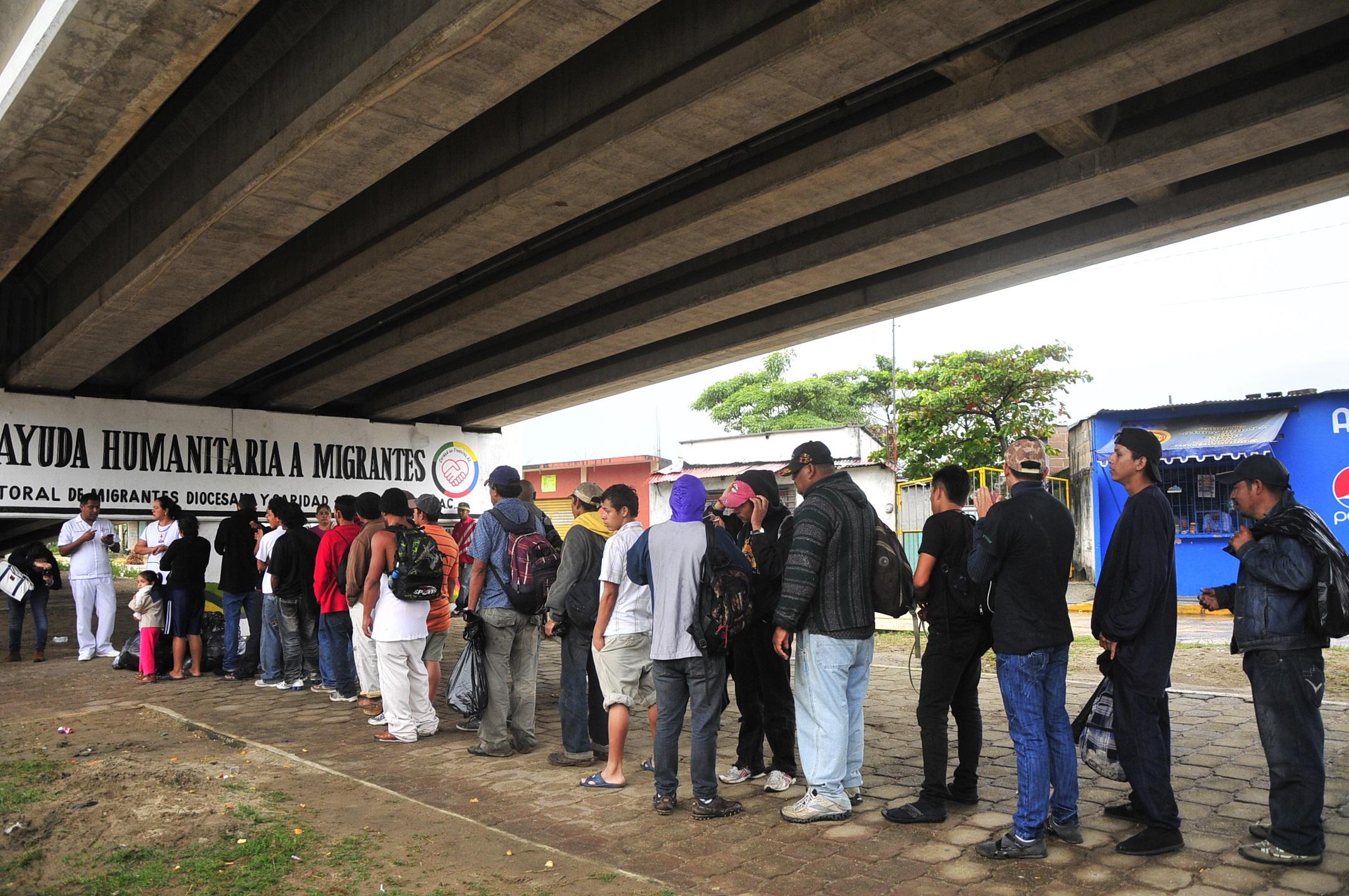Proyectan albergue para migrantes con apoyo de la ONU