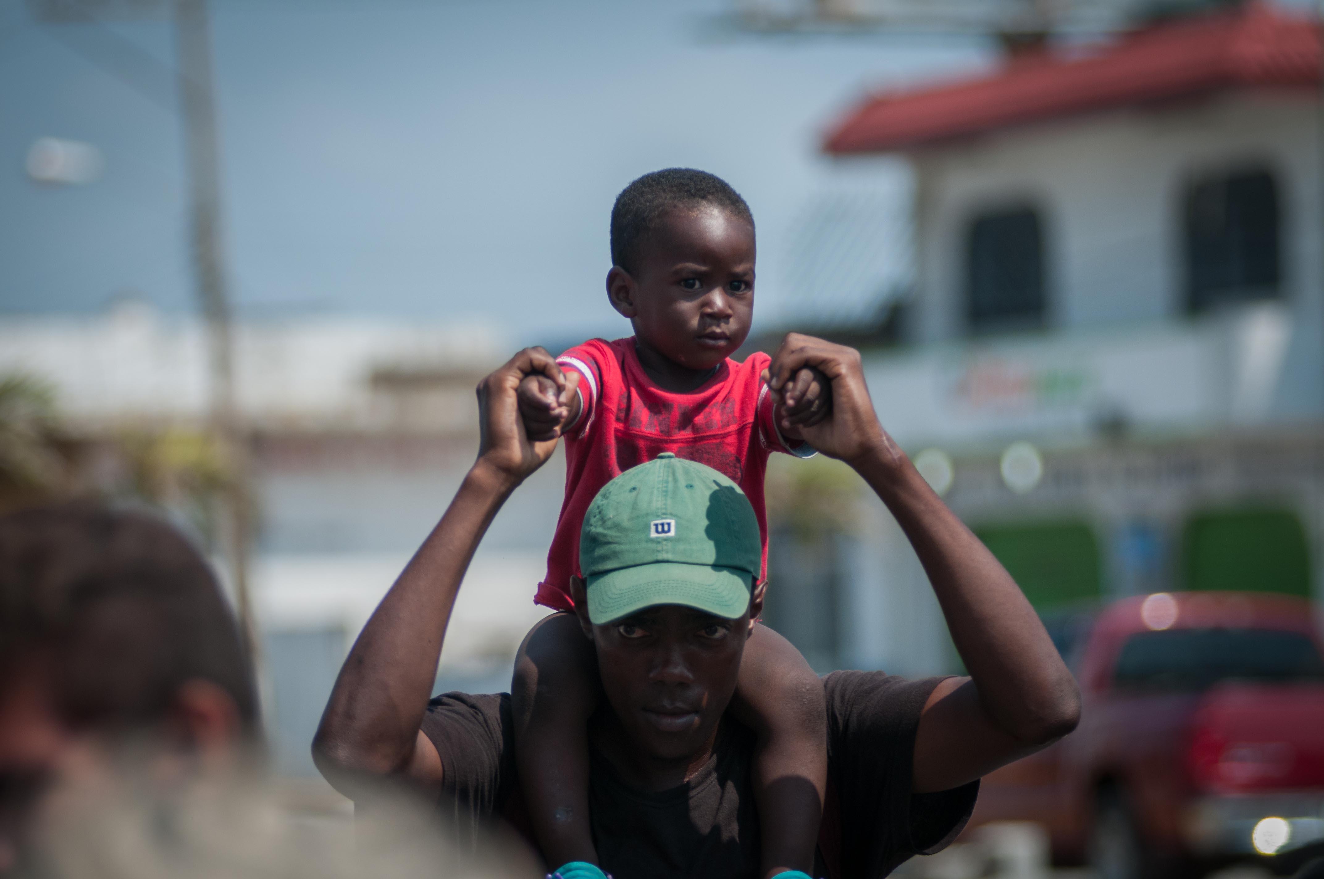 Solo 1% de niños migrantes pide refugio en México