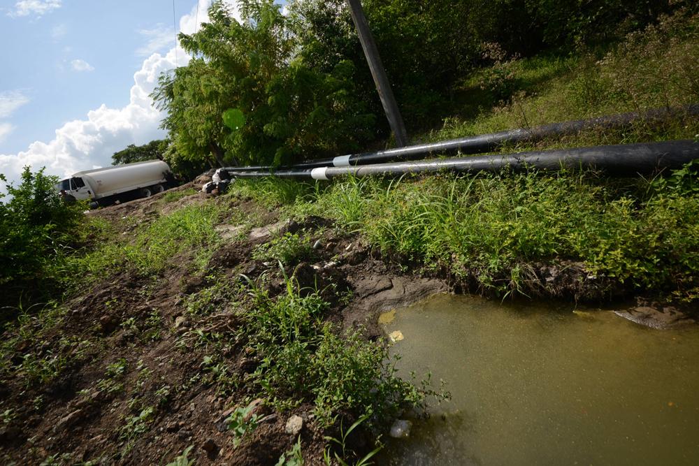 Inviable construcción de 2 gasoductos en la zona sur: Lavida