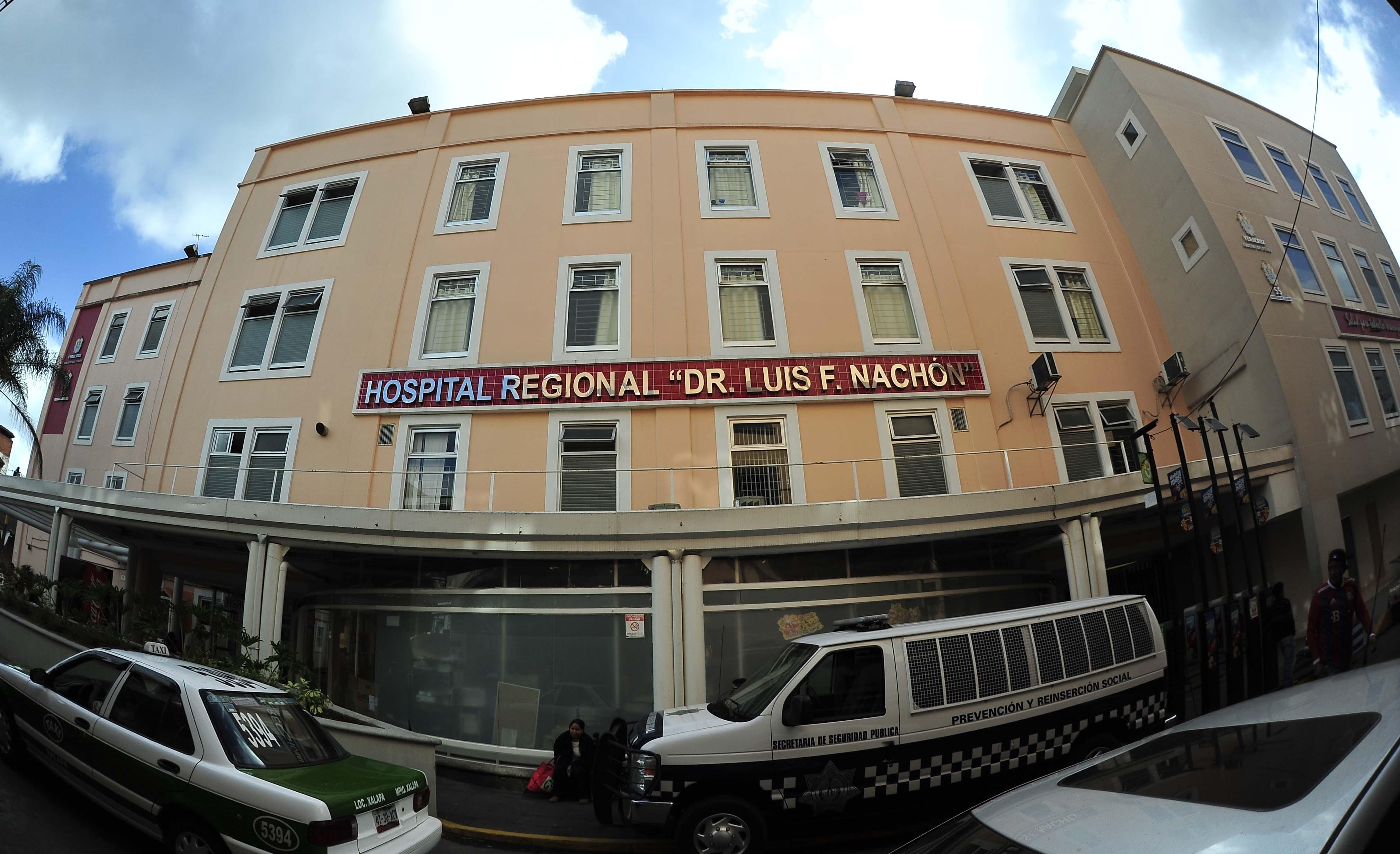 Trabajadores del Hospital Civil denuncian maltrato